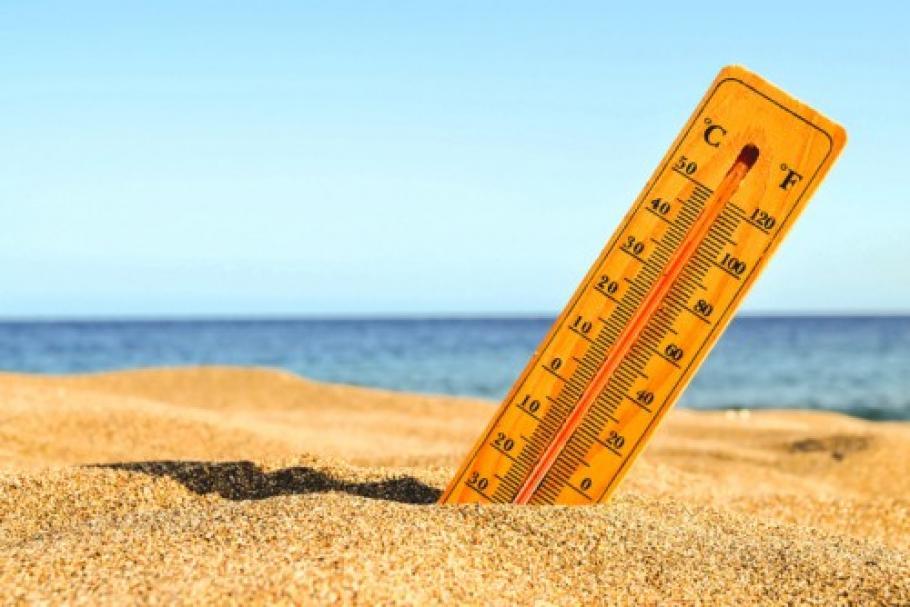 Септември започва с горещо време. Ето къде ще е най-топло