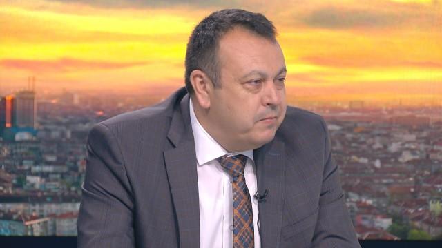 Хамид Хамид за партийните субсидии: Едно е равно на нула