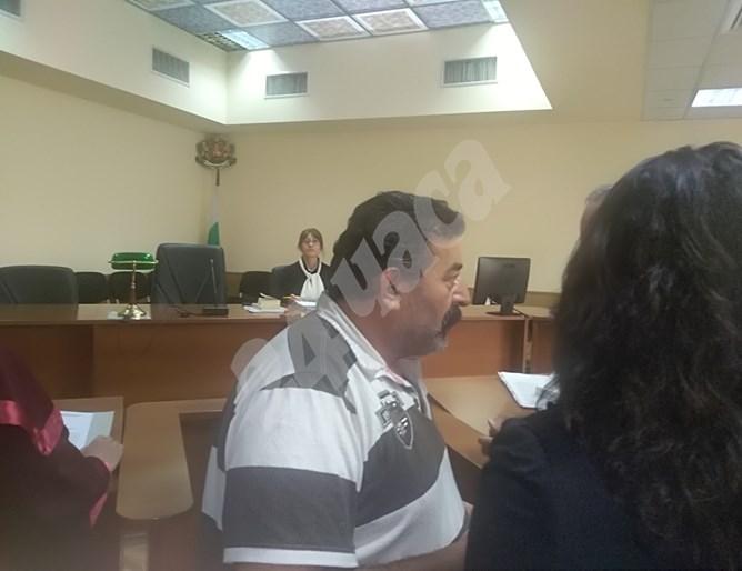 Това е кипърецът, който прегази ром в нивата си край Пловдив