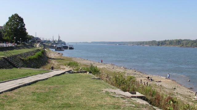 Момче изчезна в Дунава