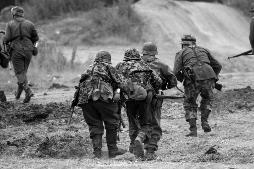 Навършват се 80 години от избухването на Втората световна война