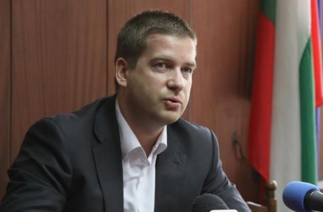 Кметът Тодоров: Не е редно някой да придобива лични данни дори и да е с цел демонстрация