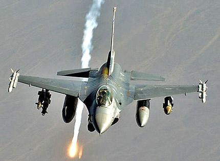 Китай нападна САЩ заради продажба на F-16