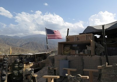 САЩ и талибаните договорилирамката на мирно споразумение вАфганистан