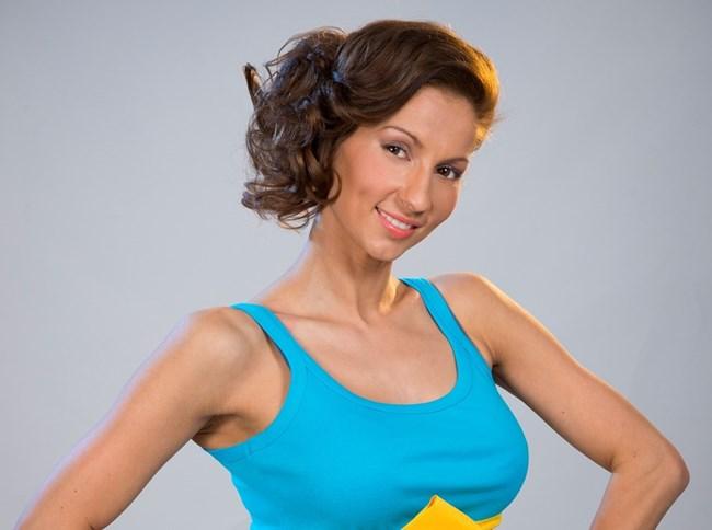 Симона Пейчева: Знам какво щастие искам да споделя с човека до мен