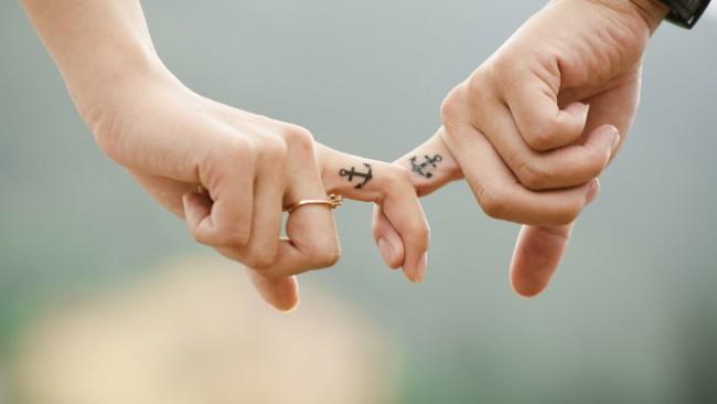 Каква е тайната на вечната любов?