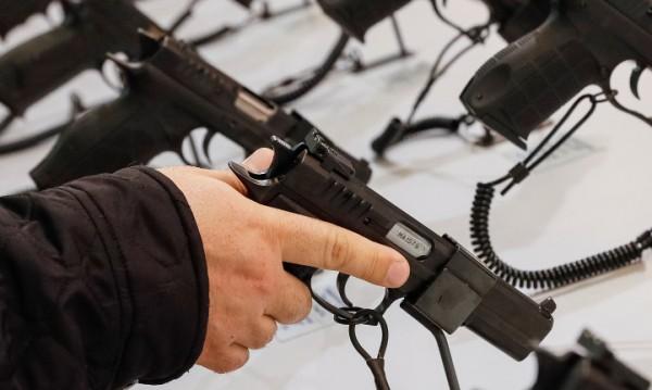 САЩ и Русия – най-големите производители на оръжие