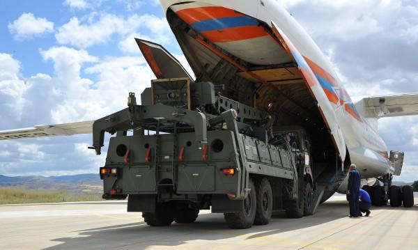 Какви ще са санкциите на САЩ към Турция заради С-400?
