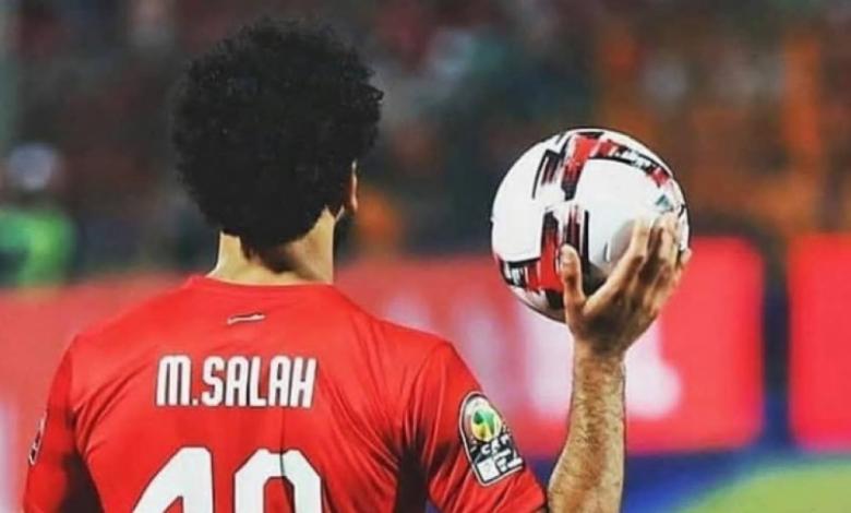 Салах носи Египет на гръб (ВИДЕО)