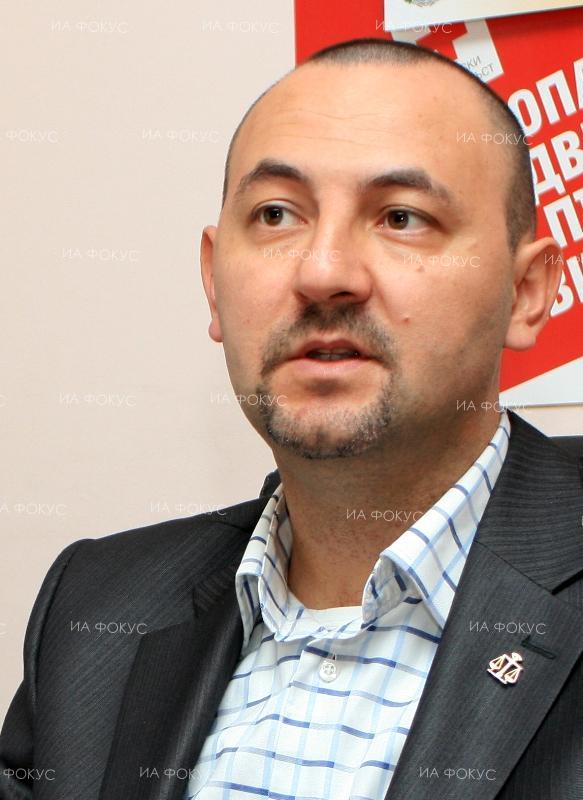 Владимир Тодоров, Асоциация на пострадалите при катастрофи: Ненавременните санкции карат пътния хулиган да се чувства безнаказан