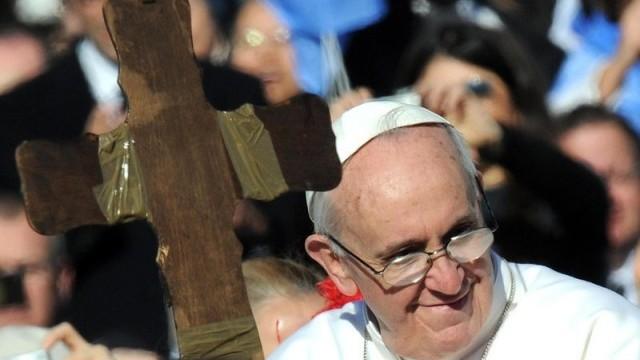 """""""Тренд"""": 60% от българите са положително настроени към посещението на папата у нас"""