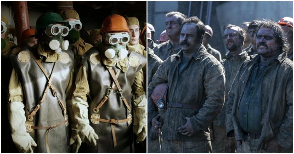 9 класически филма за Чернобил за всички, които искат да научат повече за трагедията