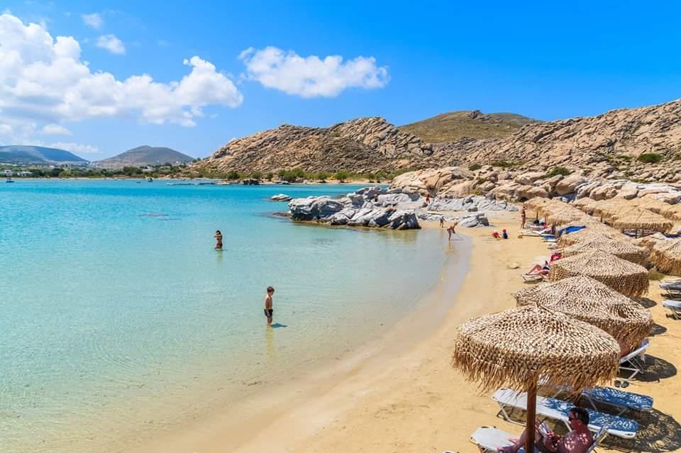 Гърция примамва нашенци с плаж, нощувка и закуска за… 250 лева