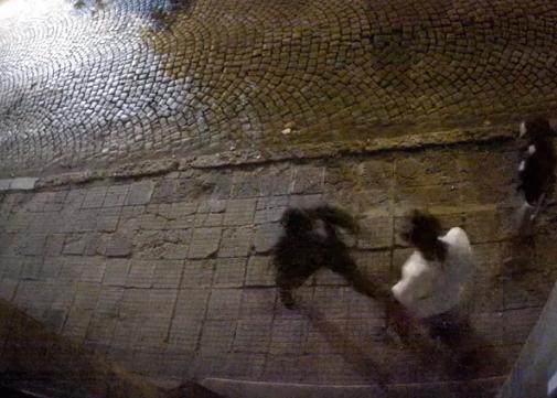 Меле между жрици и сутеньори, точно пред домовете на пловдивчани