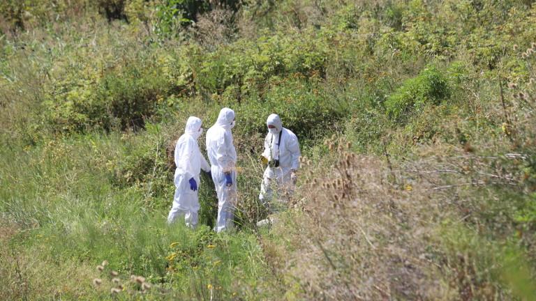 Признаха си! Убийците на треньора и съпругата му казаха къде е оръжието! Строителни работници са!