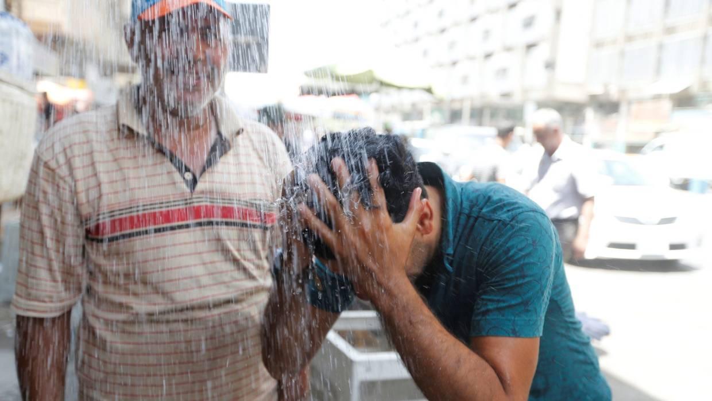 Климатичният апартейд вече е факт. Бедните в Багдад не могат да плащат за хлад!