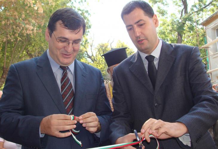 Ето кой може да наследи Тотев на кметския пост в Пловдив