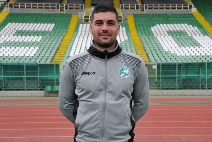 Атанас Рибарски: Много треньори наблегнаха на млади играчи, рискът беше напълно оправдан