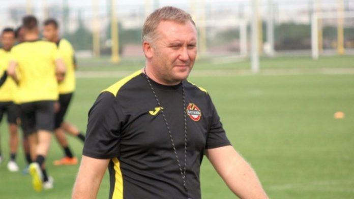 2 часа след като бе уволнен от Ботев, ЦСКА искали да предложат на Белия работа!
