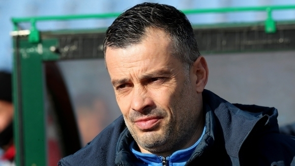 Треньорът на Дунав: Славия победи навън, сега е наш ред