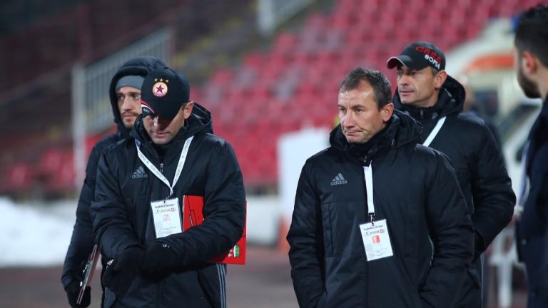 Бразилец поема формацията до 19 години на ЦСКА-София