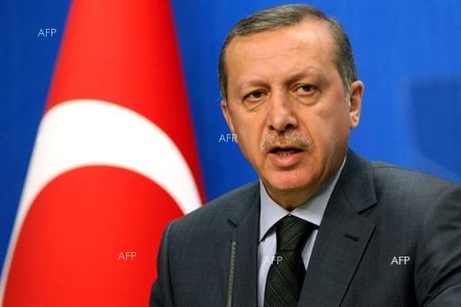 Реджеп Таийп Ердоган: С-400 ще пристигнат в Турция до 10 дни
