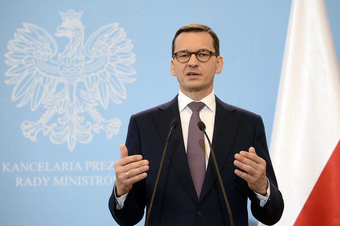 The Jerusalem Post: Полският премиер сравни връщнето на еврейска собственост с победа на нацизма