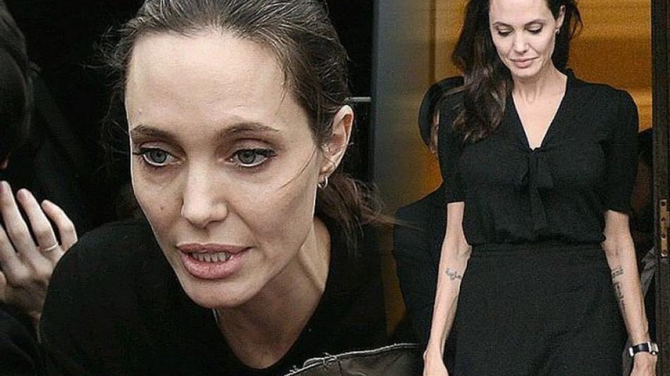 Нещо страшно се случва с Анджелина Джоли! Актрисата е готова със завещанието си