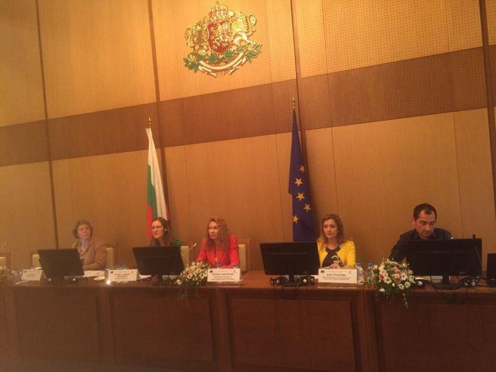 """Проведе се заседание на Комитета за наблюдение на Оперативна програма """"Региони в растеж"""" 2014-2020"""