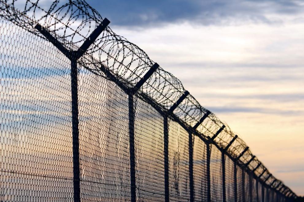 Двамата избягали от затвора в Стара Загора са молдовци!
