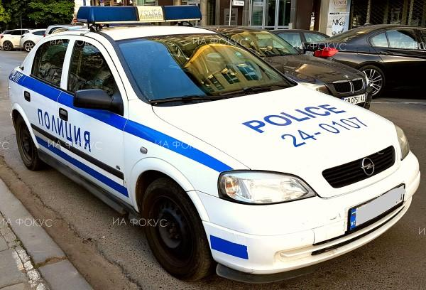 Плевен: 39-годишен мъж е задържан за участие в телефонна измама