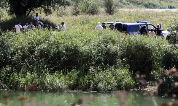 Йордан Атанасов – треньор по борба, е убитият мъж, открит край Негован. Коя е жената?