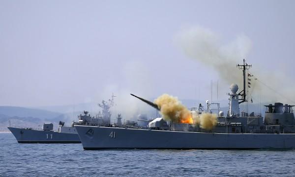 НАТО: Имаме достатъчно присъствие в Черно море