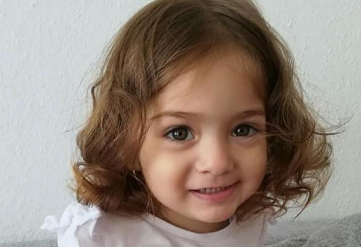 Най-сетне добри новини за малката Нелис, но най-трудното тепърва предстои