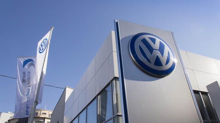 Фолксваген избира Раковски за новия си завод за 1,4 млрд. евро