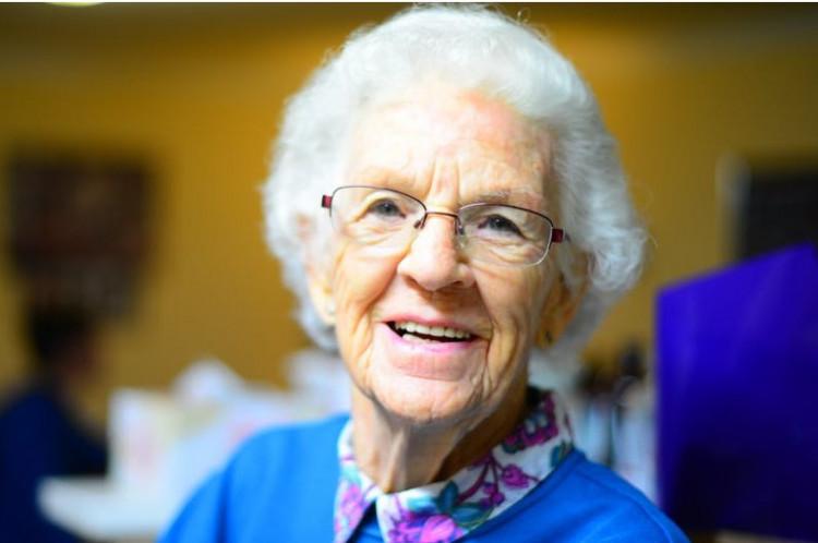 Американка разкри как с помощта на алкохол е доживяла 109 години