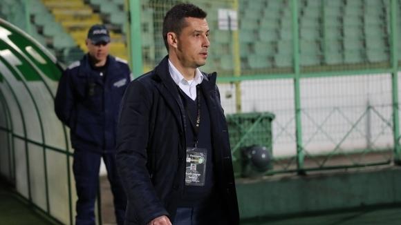 Томаш: Треньорите са виновни за всичко
