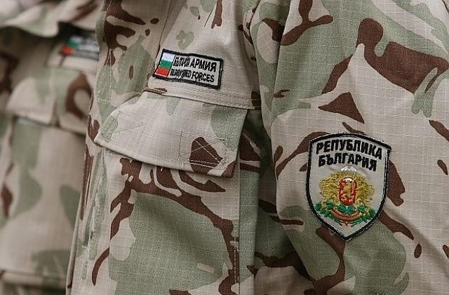 Военен почина в поделението си от остра сърдечна недостатъчност