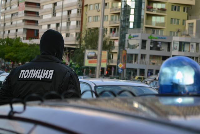 Арестуваха мъж при акция в Стара Загора, криел се от 10 години