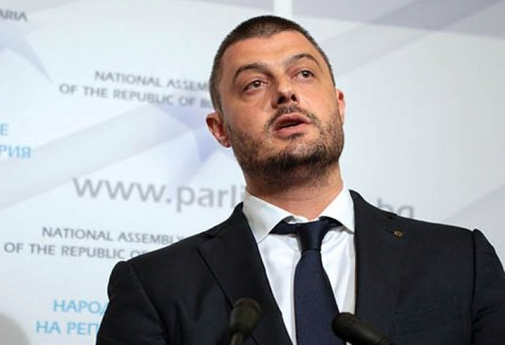 Партията на Бареков реши ще се явява ли на евроизборите (ДОКУМЕНТ)