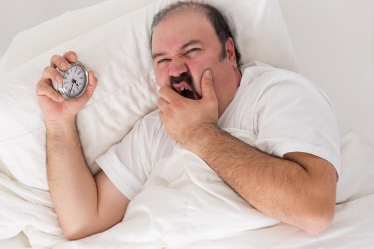 Не дебелеем, ако спим добре