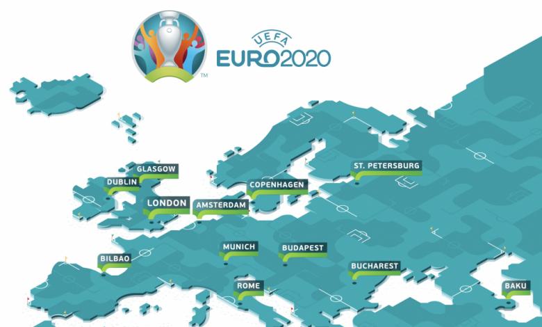 НА ЖИВО С БЛИЦ: Всички резултати от евроквалификациите