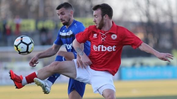 Зверско начало - куп дербита на старта на Втора лига
