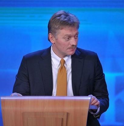 ТАСС: Говорителят на Кремъл отрече информацията за телефонен разговор между Путин и Порошенко