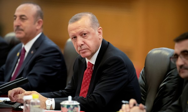 Ердоган: Ако е рекъл Аллах, до април ще монтираме С-400
