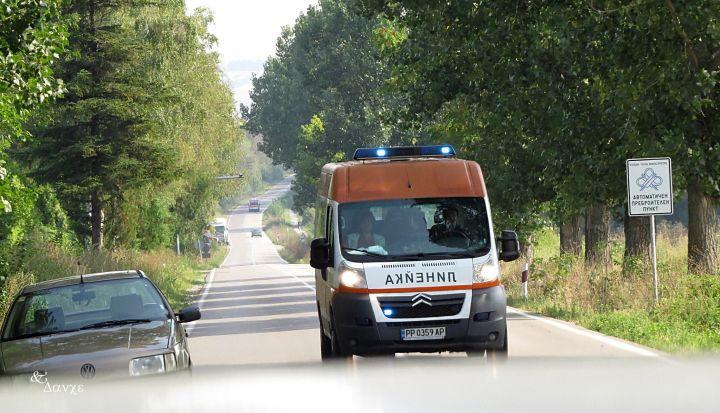 57-годишен мъж пострада при трудова злополука в Разград