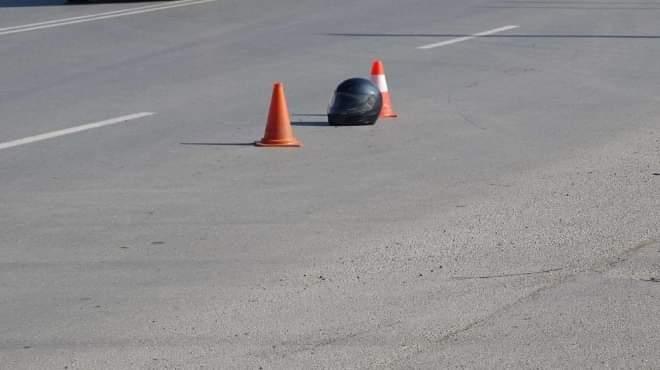 Жестока катастрофа в София! Мотор се удари в мантинела – двама загинаха