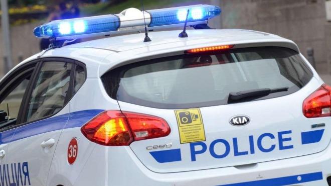 Крадец обра магазин в Пловдив, не му се размина!
