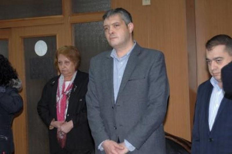 Арестуваният с наркотици лекар в Пловдив опитал да избяга от полицията