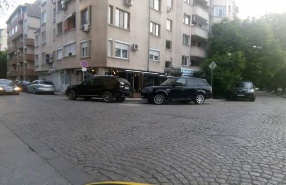 Излязоха подробности за ареста на Камбуров